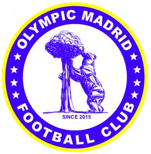 OLYMPIC MADRID FOOTBALL CLUB